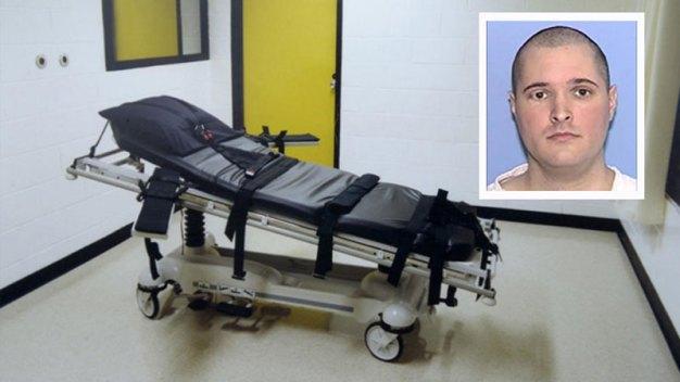 Gobernador de Texas detiene ejecución de un reo