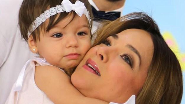 """Alaïa cumple años: mira cómo creció """"La Princesita"""""""