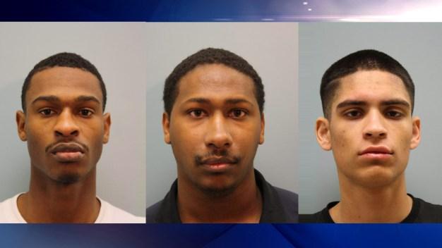 Tres arrestos en caso de homicidio de pareja de Spring