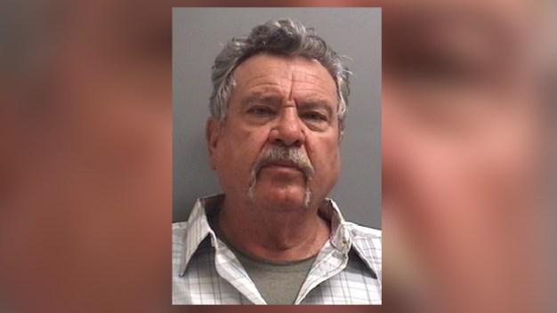 Arrestado otra vez por acusación de abuso sexual a menores