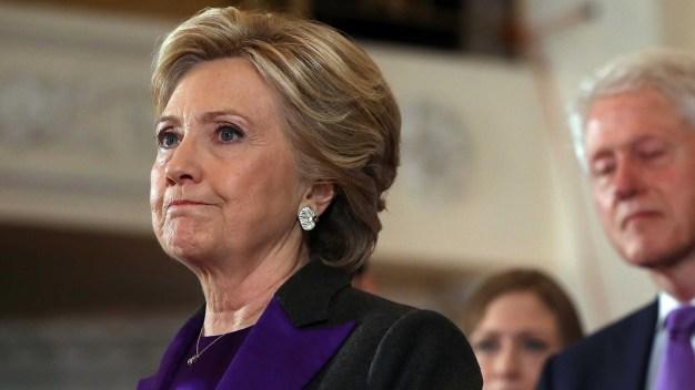 Hillary Clinton: lo que arrojó la investigación de su correo