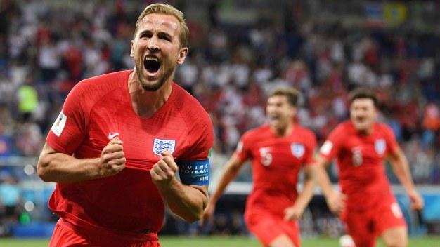 Inglaterra consigue una sufrida victoria ante Túnez