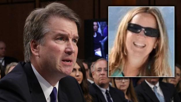 Presunta víctima de Kavanaugh testificará ante el Senado