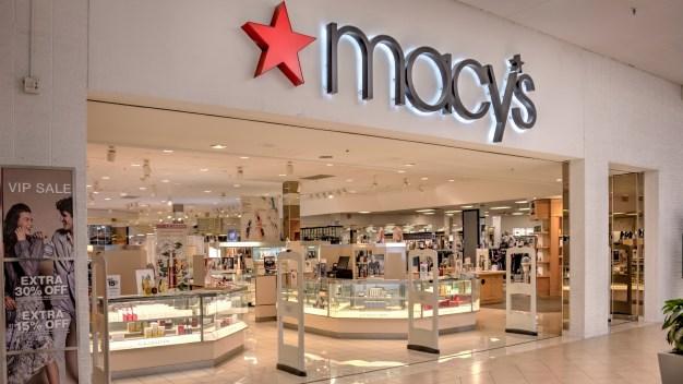 Macy's dejará de vender productos de piel