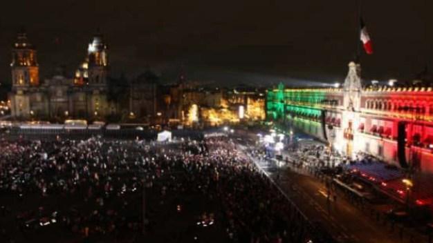 Grito de Independencia: fiesta con sabor a historia