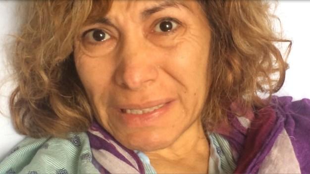 Salvadoreña muerta en vida sufre amputación de sus piernas