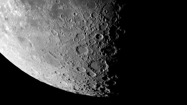 Chandrayaan, la sonda de India que ya orbita la Luna