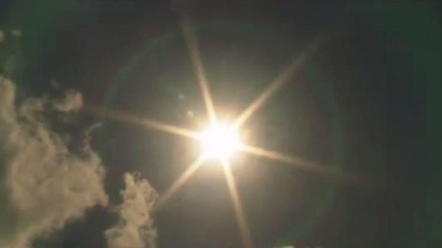 Houston bajo advertencia de calor extremo este lunes