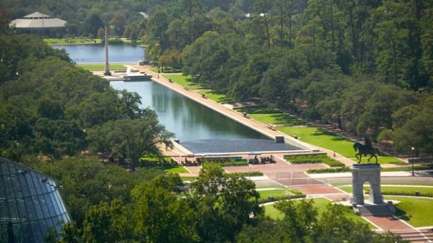 Los mejores parques de Houston para disfrutar en familia
