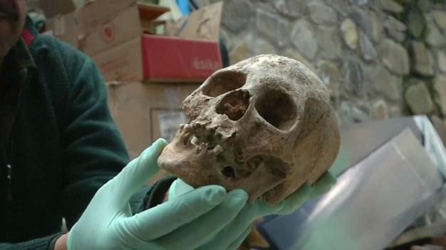 Bolivia: encuentran tumbas de más de 500 años}