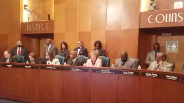 Alcalde propondrá subir elevación de viviendas nuevas