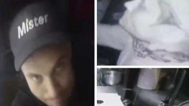 Ladrón en serie continúa prófugo en Katy