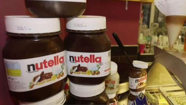 Ingrediente en la Nutella podria causar cáncer