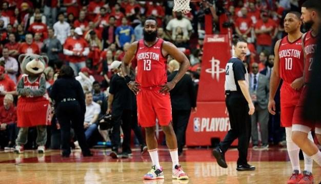 Twitter suspende cuenta de los Rockets de Houston