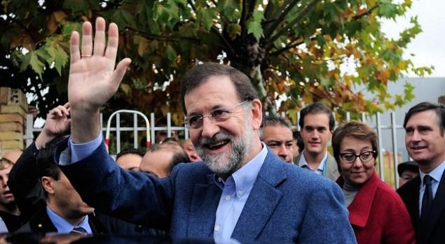 Video: Triunfo arrollador de la derecha en elecciones  españolas