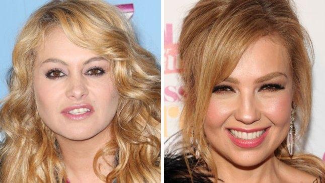 Paulina lanza sencillo lista para competir con Thalía