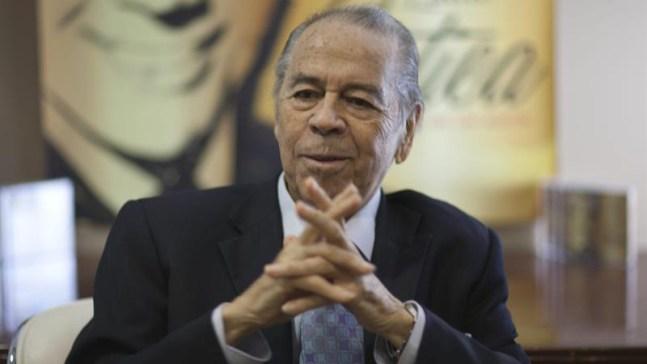 Muere el cantante chileno Lucho Gatica a los 90 años
