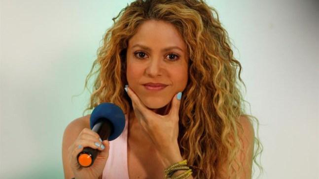 Avión de Shakira regresa a Barranquilla por fallas técnicas