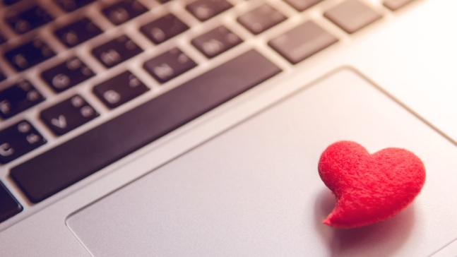 Los cinco tips infalibles para encontrar el amor online