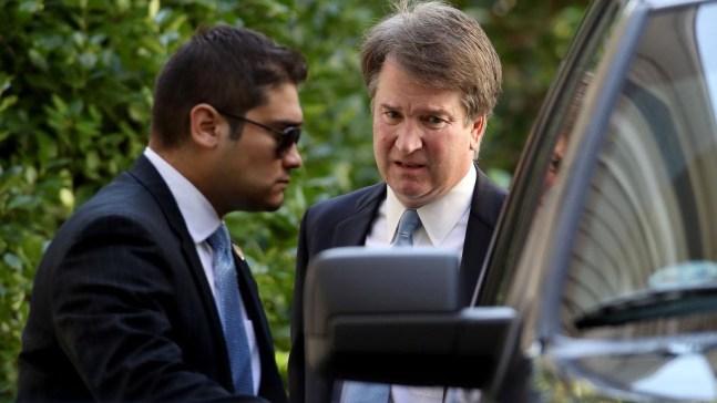 """Nominado a la Corte Suprema quiere """"limpiar"""" su nombre"""