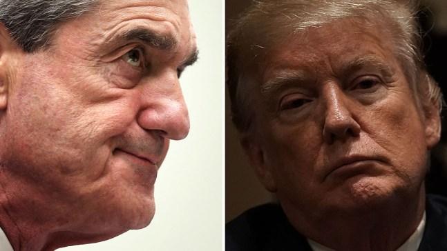 Trama rusa: ordenan documentos de empresa de Trump