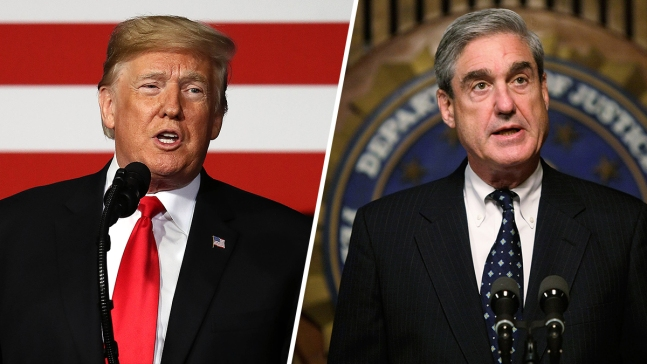 Trama rusa: creen que informe de Mueller es inminente