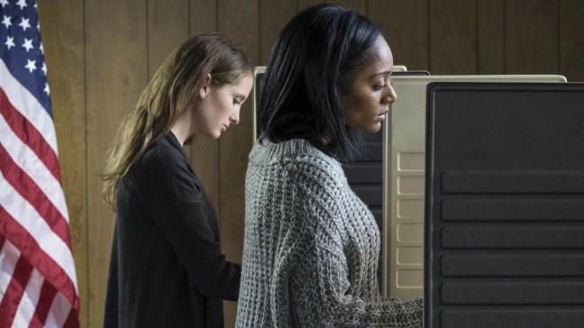 Inicia votación anticipada en algunos estados de EEUU