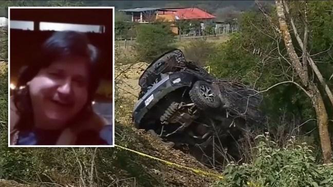 Muere integrante del grupo Toppaz en accidente de auto