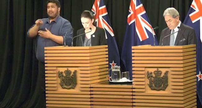 [TLMD - LV] Nueva Zelanda acuerda reformar la ley de armas tras atentado en Chirstchurch