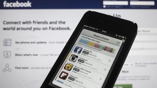Facebook elimina más de 800 páginas que buscaban influir en elecciones legislativas