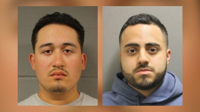 Arrestados bajos cargos de carreras ilegales en la I-10