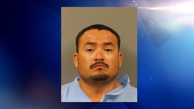 Arrestan a acusado de matar a amigo de ex esposa