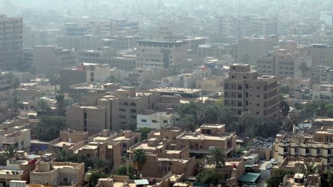 Atentado en mercado de Bagdad mata a 67