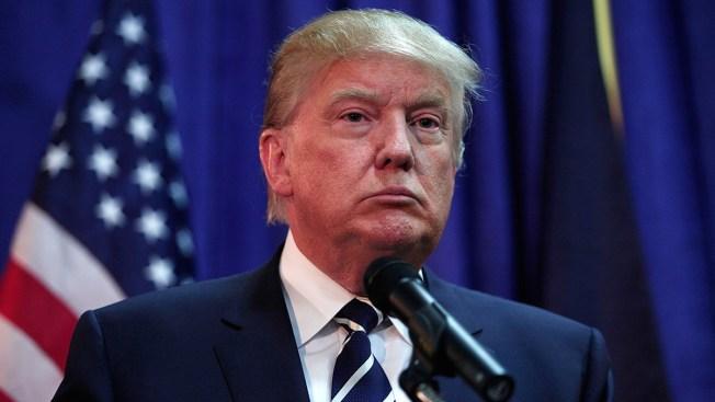 Trump dice que pronto aclarará sus políticas