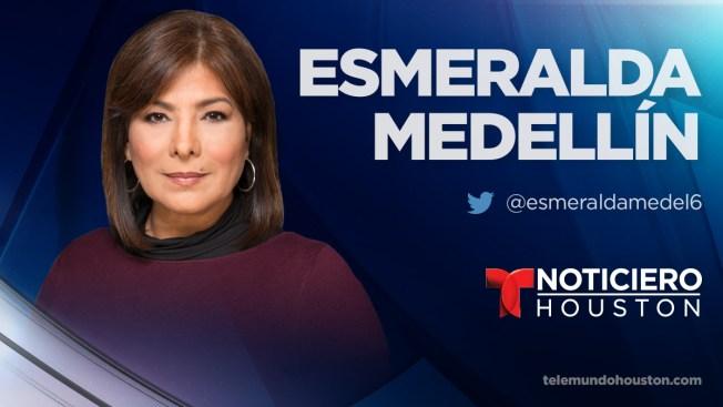 Esmeralda Medellin