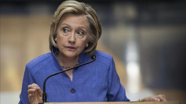 Publican nuevos correos de Hillary Clinton
