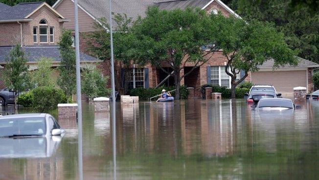 Arrendatarios de apartamentos inundados pueden recibir ayuda