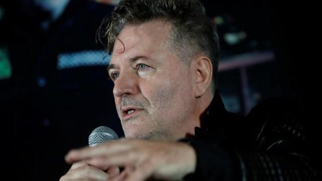 """Miguel Mateos: el rock """"está perdiendo 3-0 contra el reguetón"""""""