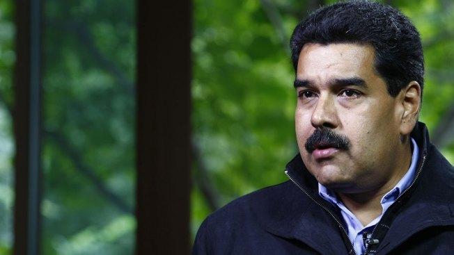 Nicolás Maduro amplía el cierre fronterizo