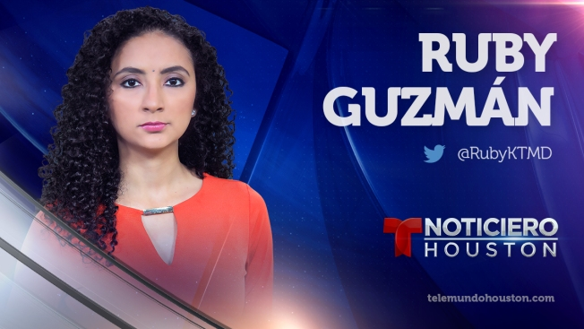 Ruby Guzmán