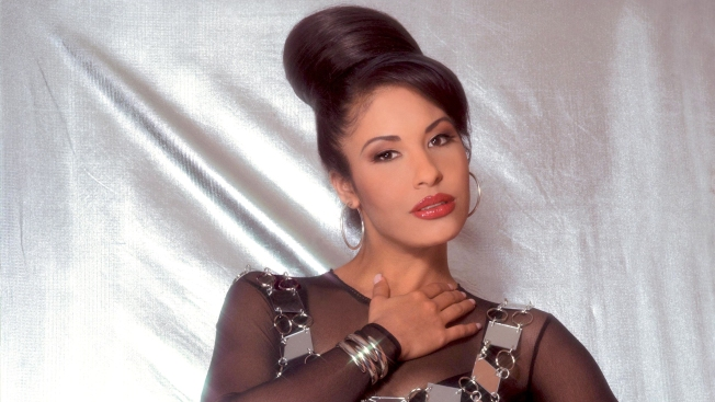 Preparan serie en inglés sobre el legado de Selena