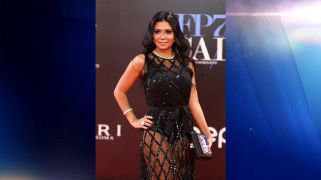 Por qué un vestido casi manda a la cárcel a una actriz