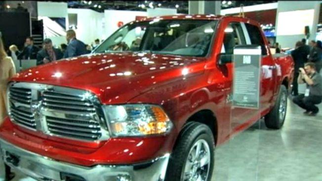 Fiat Chrysler llama a revisión 1,7 millones de Ram