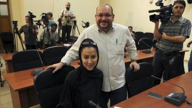 Irán condena a reportero del Washington Post