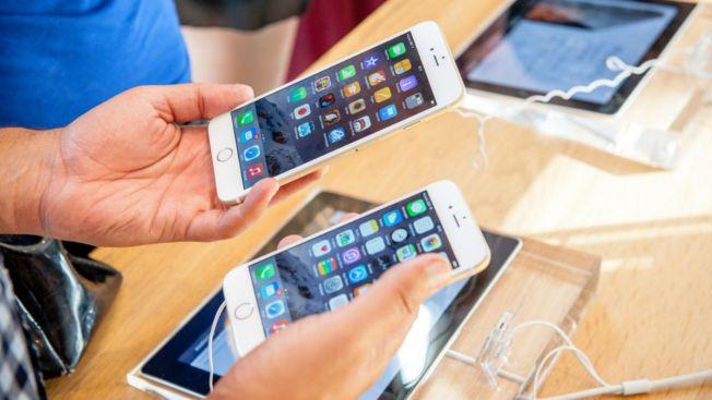 Nuevo iPhone sería lanzado en septiembre