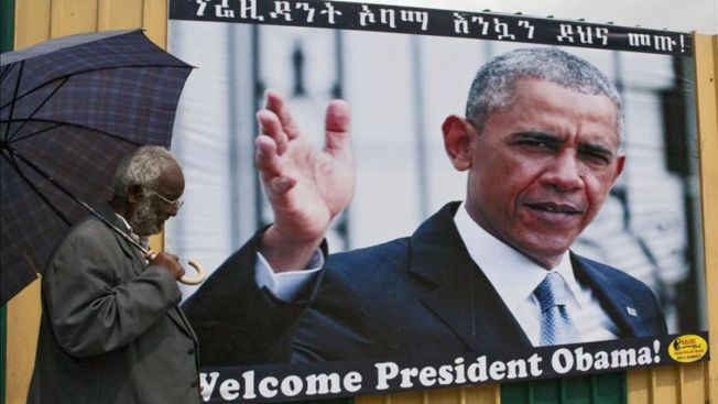 Obama critica a republicanos en campaña