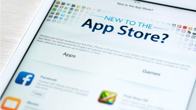 Apple remueve apps con software malicioso