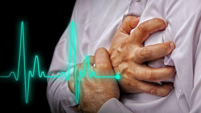 Estudio: ¿el sexo podría provocarte un infarto?