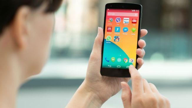 Mensaje de texto hackearía teléfonos Android