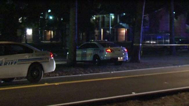 Lo iban a robar y mata al asaltante: policía